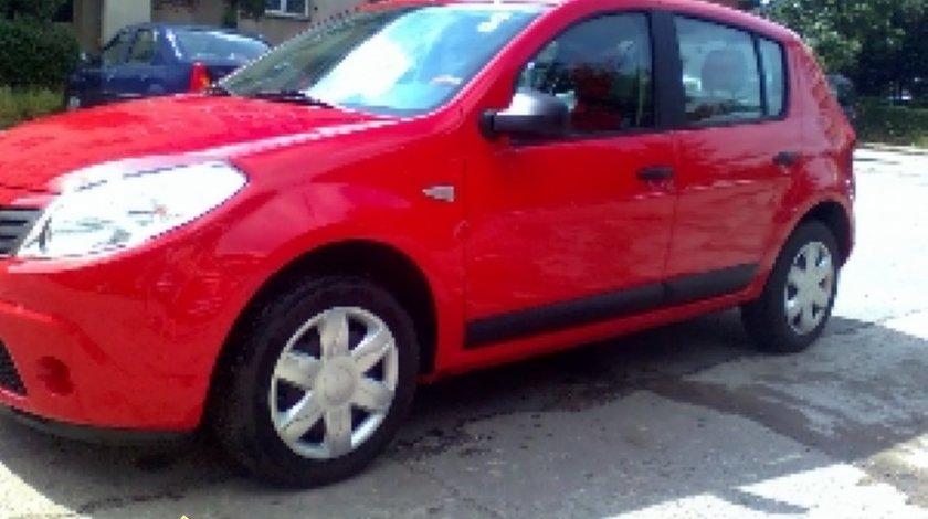 Piese din dezmembrari Dacia Sandero 1 4 benzina 2009