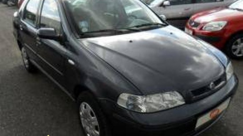 Piese din dezmembrari Fiat Albea Star 2005 1 2 benzina tip motor 188 A5000
