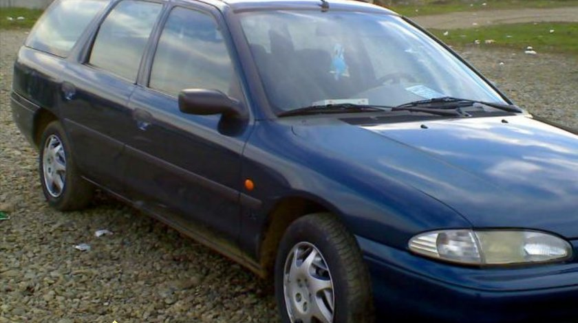Piese din dezmembrari Ford Mondeo 1 8 benzina 1995