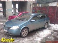 Piese din dezmembrari Nissan Primera 1 8 benzina 2005