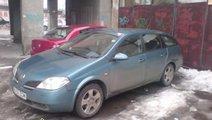 Piese din dezmembrari Nissan Primera 1 8 benzina 2...