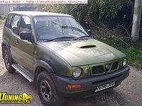 Piese din dezmembrari Nissan Terrano 22 7 motorina 1998
