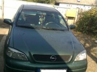 Piese din dezmembrari Opel Astra G 2 0 motorina 2000