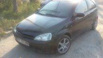 Piese din dezmembrari Opel Corsa C 1 0 benzina 200...