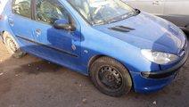 Piese din dezmembrari Peugeot 206,1.4 HDI ,an 2005...