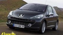 Piese din dezmembrari Peugeot 207 1 4 motorina tip...