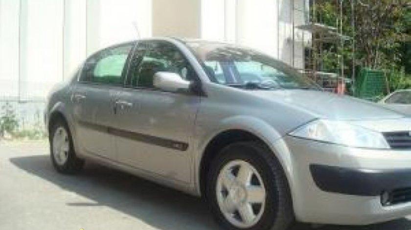 Piese din dezmembrari Renault Megane 2 1 6 benzina 2007