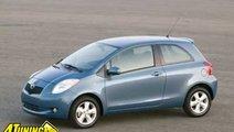Piese din dezmembrari Toyota Yaris 1 motorina 2007
