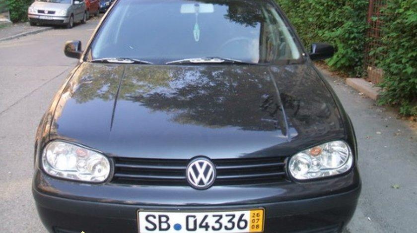 Piese din dezmembrari volkswagen golf 1 9 diesel 2002