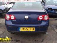 Piese Din Dezmembrari Volkswagen Passat 2005 2 0 TDI BKP