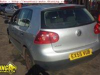 Piese din dezmembrari VW Golf 5 2006 2 0 SDI BDK