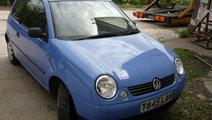 Piese din dezmembrari VW Lupo, motor 1.0 mpi, cod ...