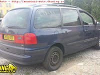 Piese din dezmembrari VW Sharan 2002 benzina