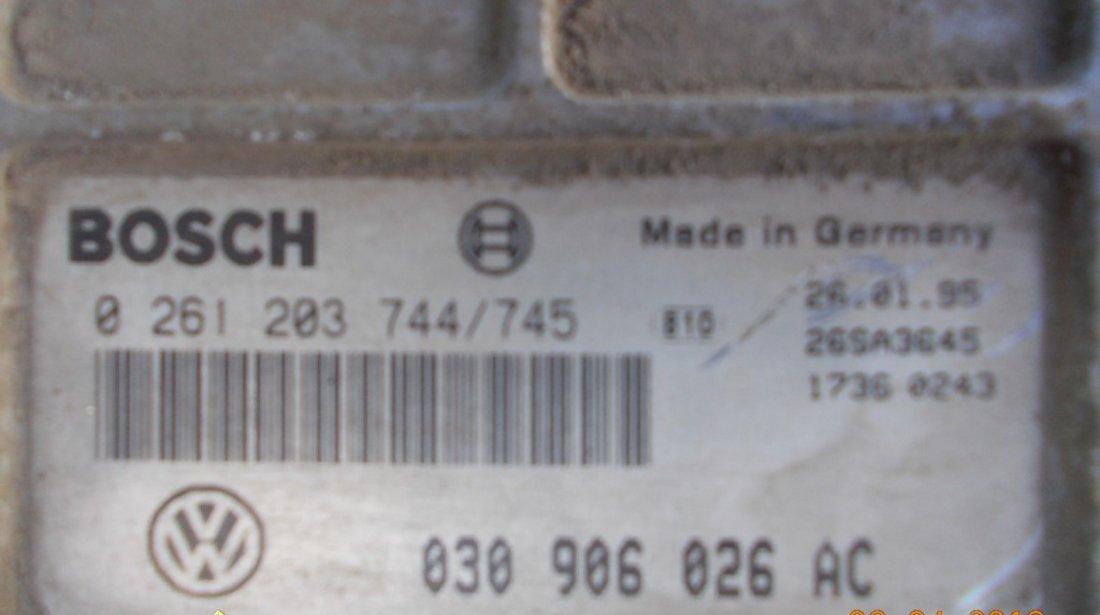 Piese din dezmmbrare vw polo 6N1 motor 1043