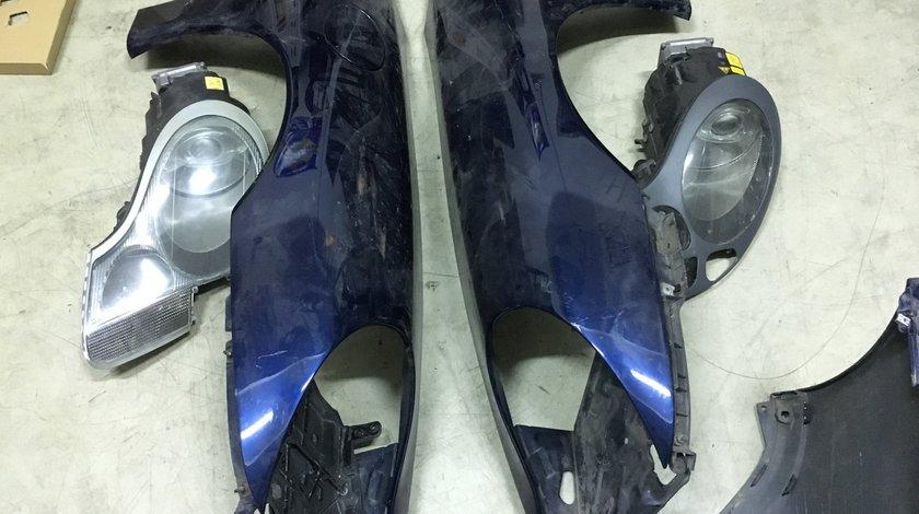 Piese fata  Porsche 996 , 986  Bara fata , aripi , faruri , capota   Porsche  996 , 986