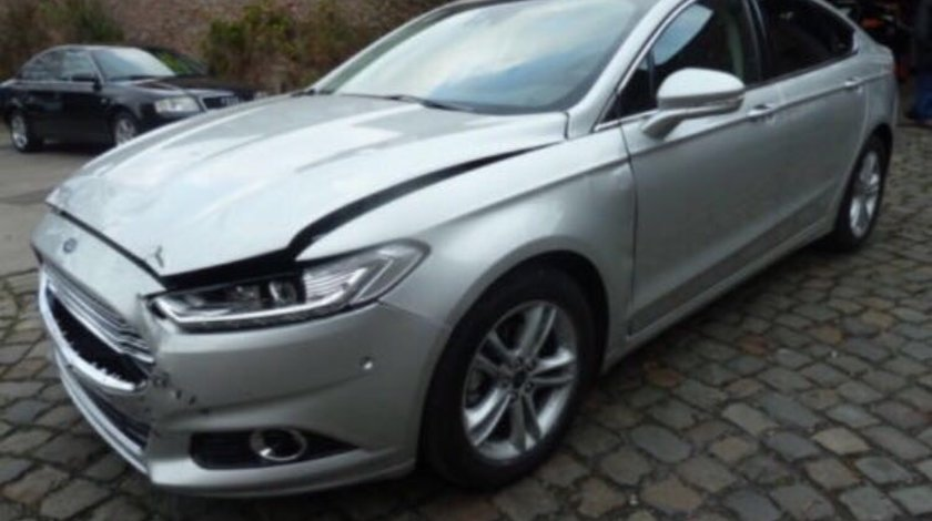 Piese Ford Mondeo 5 mk5 model 2014-2018  Faruri , bara fata - spate , capota , aripi , radiatoare
