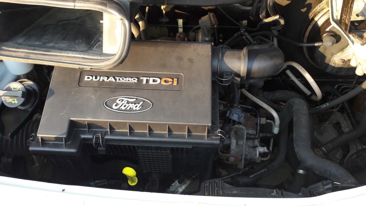 piese ford transit 2.4 tdci-2.2tdci ,an 2006-2014