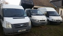 Piese ford transit CAMIONETA MICROBUZ BASCULANTA