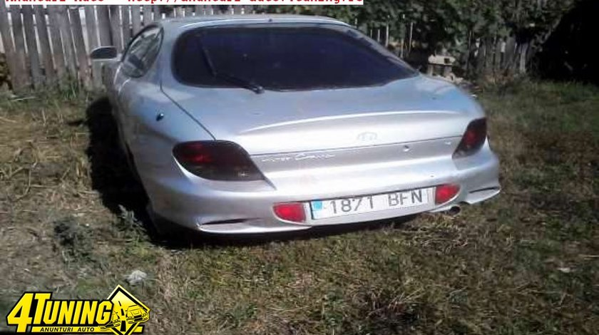 Piese Hyundai Coupe 2001