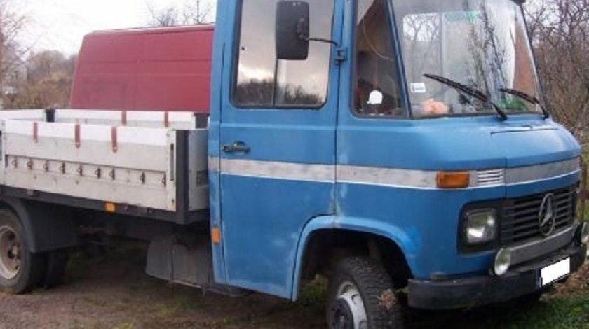 Piese ieftine din dezmembrare Mercedes 407 utilitara camioneta 3 6 tone