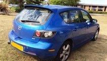 Piese Mazda 3 ; Dezmembrez Mazda 3 BK an 2006