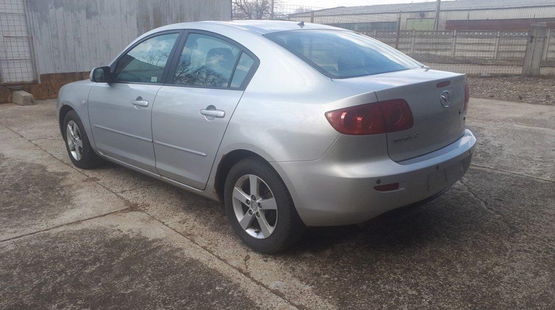 Piese Mazda 3 din Dezmembrari Mazda 3 BK an 2006