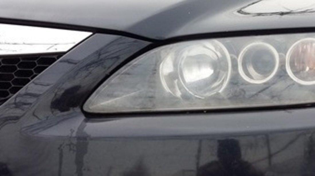 Piese Mazda 6 din Dezmembrari Mazda 6 2.0 diesel model 2002-2008 RF5C RF7J