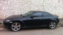 Piese mazda rx8 an 2006 2.6i 231 cp 6 trepte