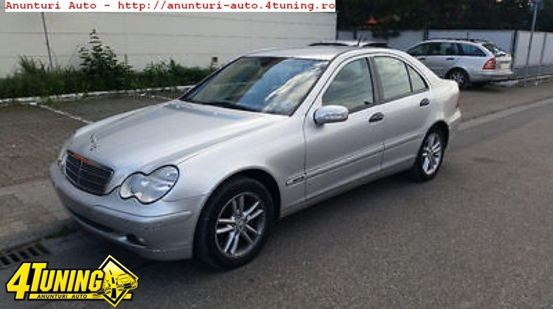 Piese Mercedes c class w203 an 2001-2006