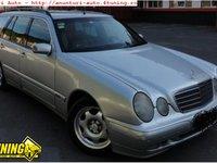 Piese Mercedes E classe