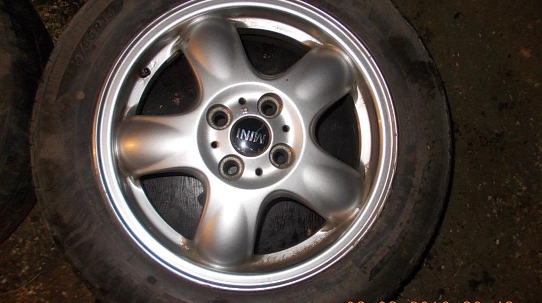 Piese Mini Cooper din Dezmembrari Mini Cooper R56 1.6 D diesel  an 2007 109 cp