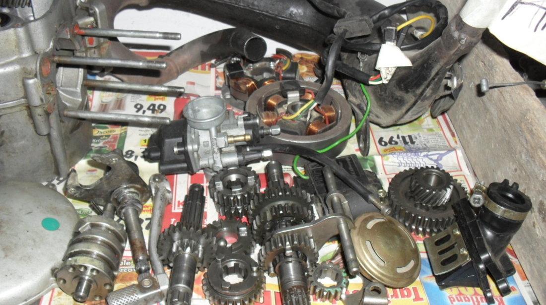 Piese motor Minarelli AM6