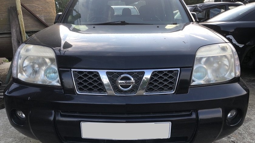 Piese Nissan X-Traill T30 2.2 Dci 2005