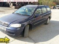 Piese Opel Astra G din dezmembrari