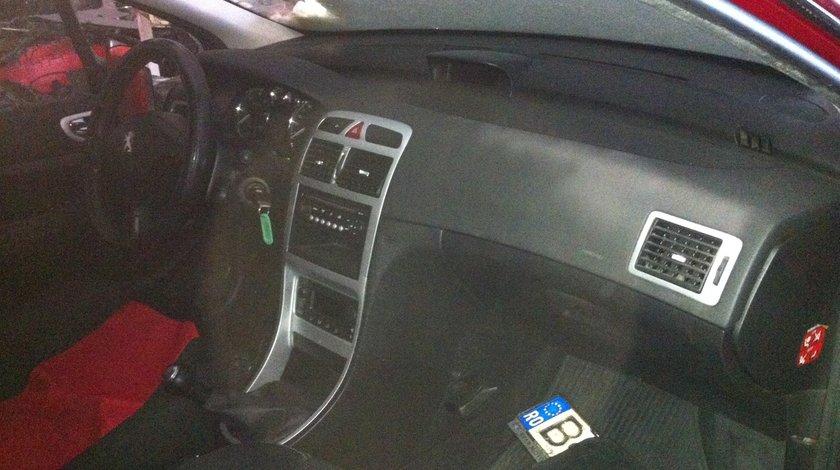 piese peugeot 307 an 2007 motor 1.6 hdi euro 4