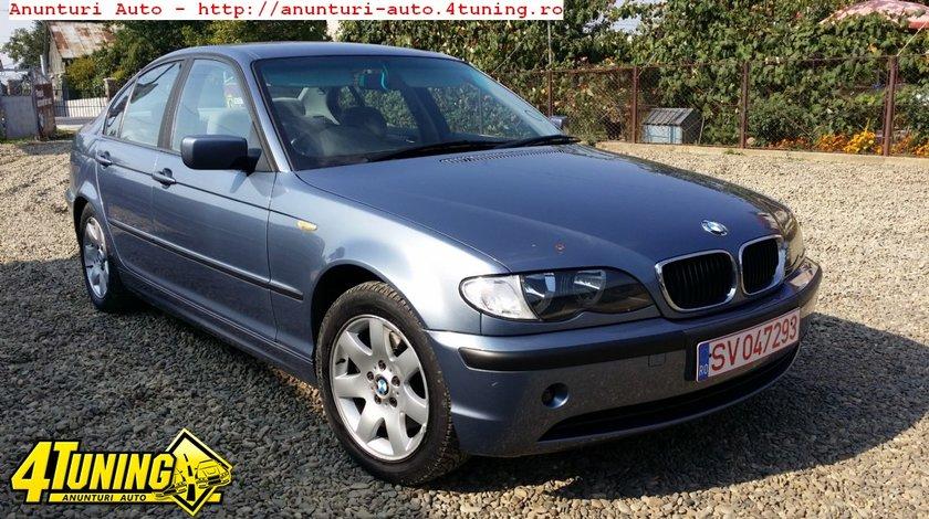 Piese provenite din dezmembrari BMW E46 320D anul 1999 2004 Sedan sau Touring