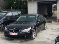 Piese provenite din dezmembrari BMW E60 530 D anul 2004