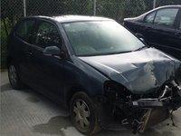 Piese provenite din dezmembrari VW POLO 9N 1 2i 12V an 2006 2 portiere