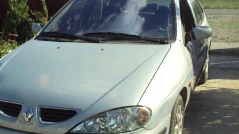piese renault megane 1 facelift an 2001 motor 1600 cm3 16v