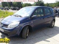 Piese Renault Scenic din dezmembrari