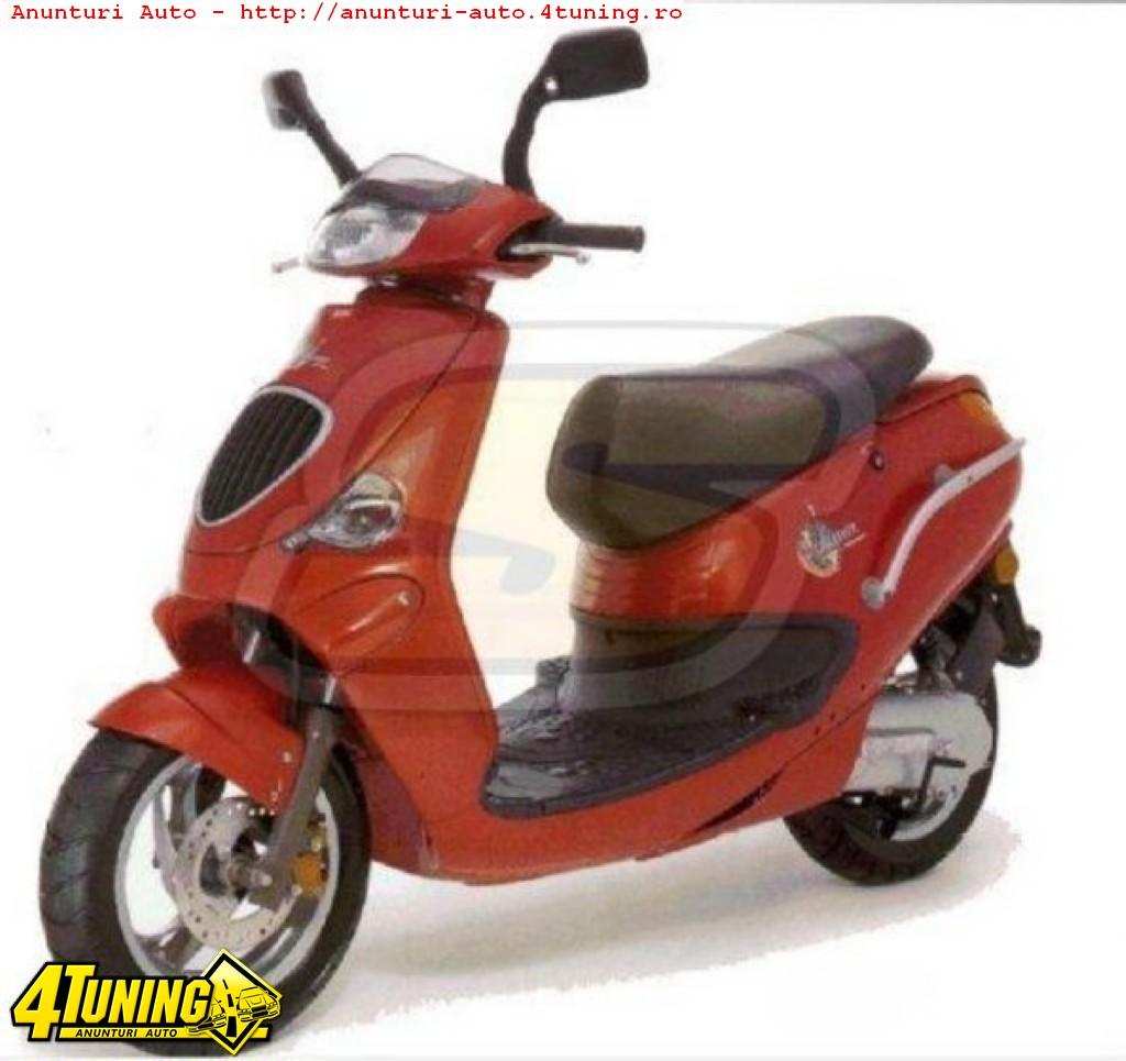 Piese scutere italienesti si chinezesti provenite din dezmembrari
