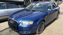 Piese second-hand pentru Audi A4 B7