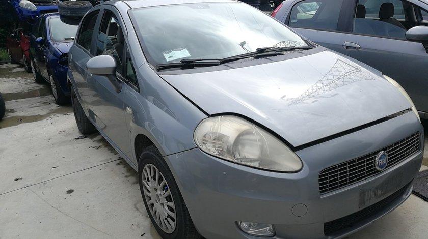 Piese second-hand pentru Fiat Grande Punto 199