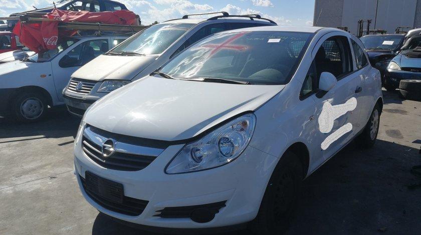 Piese second-hand pentru Opel Corsa D