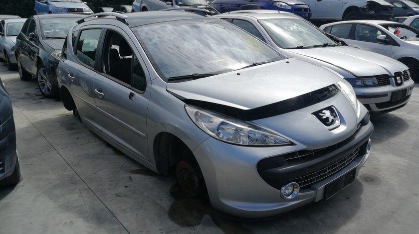 Piese second-hand pentru Peugeot 207 facelift 1.6hdi tip motor 9HV