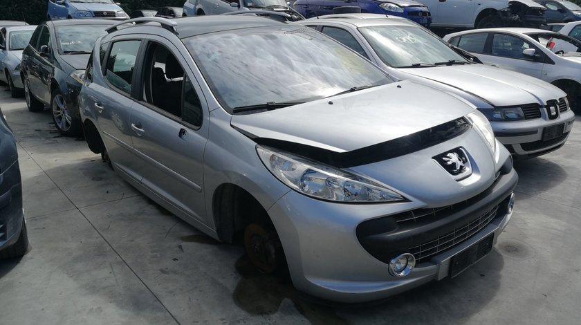 Piese second-hand pentru Peugeot 207