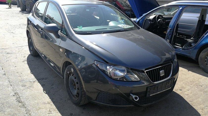 Piese second-hand pentru Seat Ibiza 6J