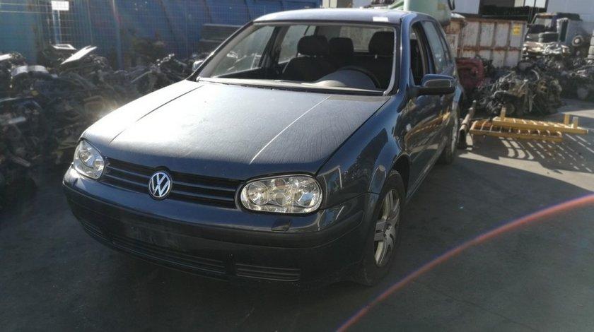 Piese second-hand pentru Volkswagen Golf 4