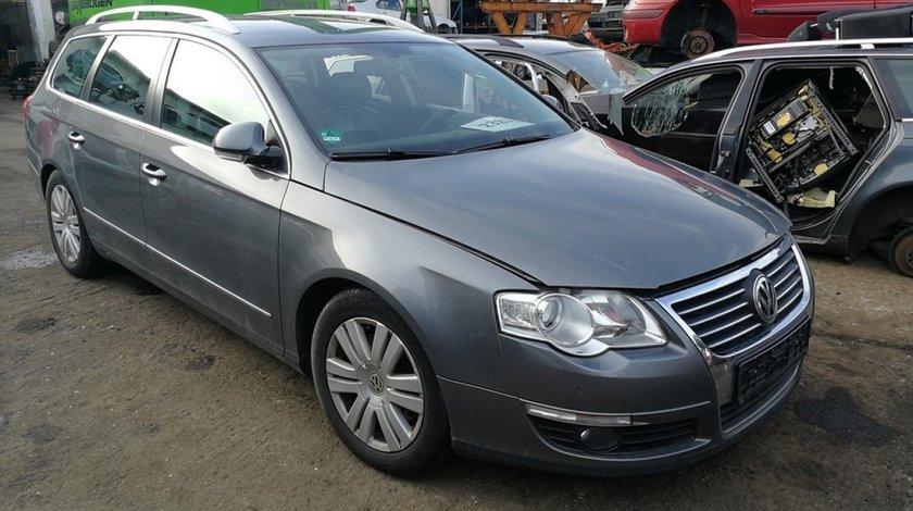 Piese second-hand pentru Volkswagen Passat 3C B6