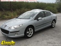 Piese second hand PEUGEOT 407 SW 1.6HDI 2.0HDI